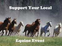 Team Nelson Benefit Horse Show